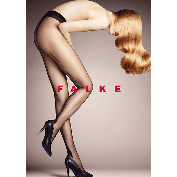 [FALKE]40684 High Heel TI