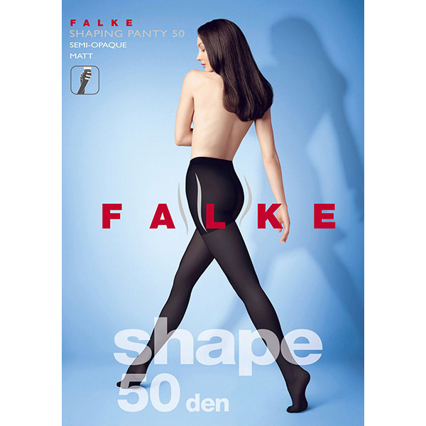 [FALKE]40513 Shaping Panty 50 TI